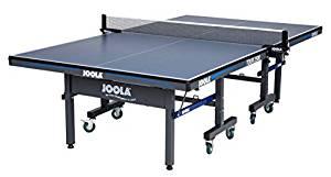 3b4e43aa0fb JOOLA Tour 2500 Indoor Table Tennis Table and Net Set
