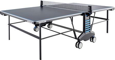 Kettler #SketchPong IndoorOutdoor Table Tennis Table