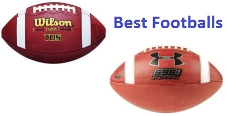 Top 15 Best Footballs in 2018