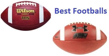 Top 15 Best Footballs in 2018