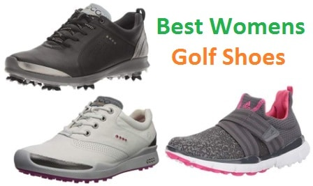 Top 15 Best Womens Golf Shoes in 2018