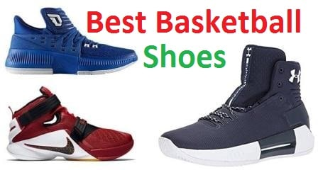 460774ba415a Top 20 Best Basketball Shoes in 2019