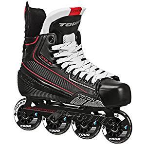 Tour Hockey Code 7 Senior Inline Hockey Skates