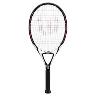 Wilson [K] Zero Strung Performance Value Tennis Racket