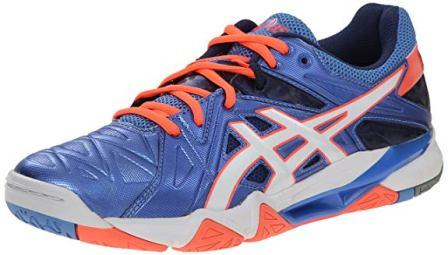 ASICS Women's Gel Cyber Sensei Volleyball Shoe