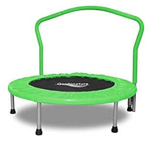 Gardenature Trampoline for Kids