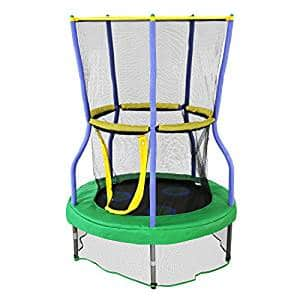 Skywalker Trampolines Mini Bouncer with Enclosure Nets