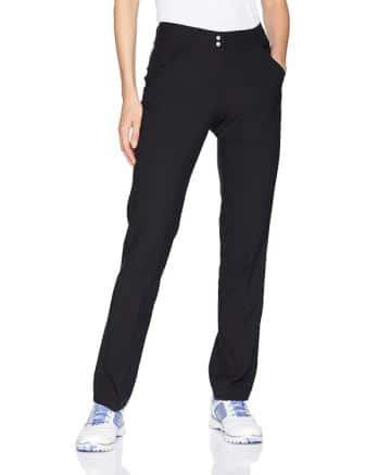Adidas Golf Women's Fall Weight Pants