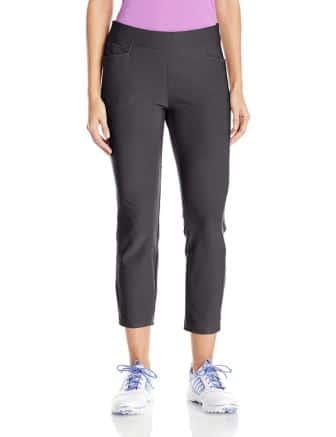 Adidas Golf Women's Ultimate Adistar Ankle Golf Pants