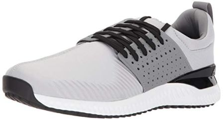 Adidas Men's Adipower s Boost 3 Onix/C Golf Shoe