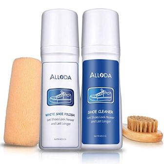Alloda Shoe Cleaning Kit