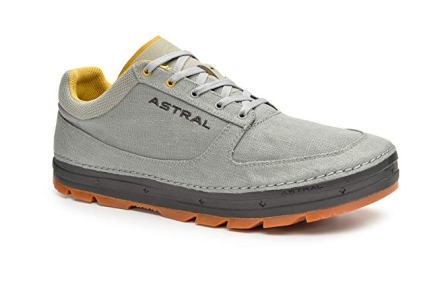 Astral Men's Hemp Donner Casual Shoes