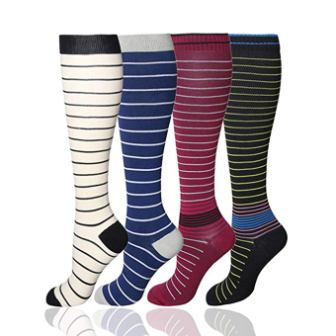 HLTPRO Compression Socks 20-30 mmHg