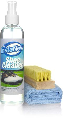 InstaNew Shoe Cleaner Kit