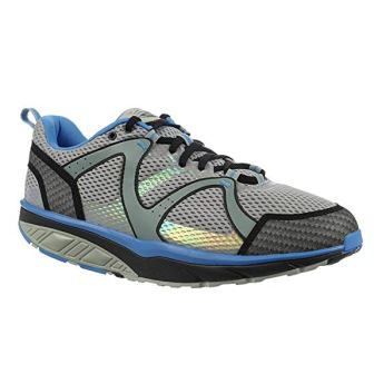 MBT Men's Sabra Trail 5 Lace Up