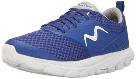 MBT Men's Speed 17 Running Shoe