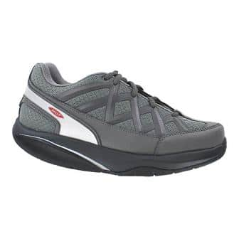 MBT Men's Sport 3 Walking Shoes