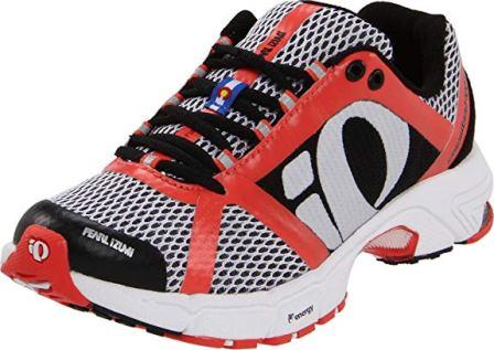 Pearl iZUMi Women's Syncro Fuel II Running Shoe