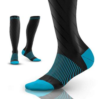 PowerLix Compression Socks for Men & Women – 20-30 mmHg