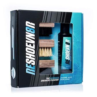 Reshoevn8R Shoe Cleaning Kit