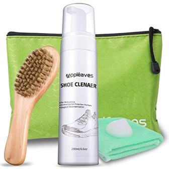 Shoe Cleaning Kit from Appleaves