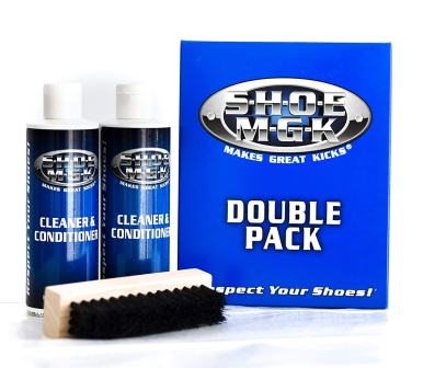 ShoeMGK Clean Shoe Cleaner