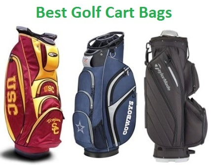 Top 15 Best Golf Cart Bags in 2019