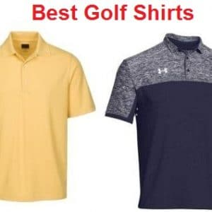 Top 15 Best Golf Shirts in 2020 – Ultimate Guide