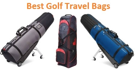 Top 15 Best Golf Travel Bags in 2019