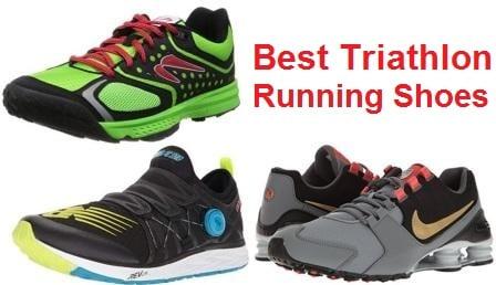 Top 15 Best Triathlon Running Shoes in 2020