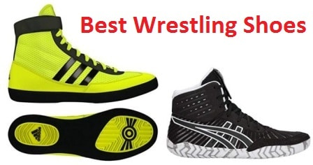 Top 15 Best Wrestling Shoes in 2020