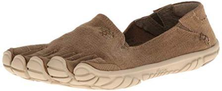 Vibram CVT-Hemp-Women's Sneaker
