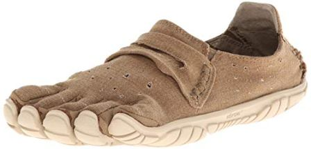 Vibram CVT Men's Hemp Shoes