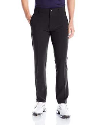 Adidas Golf Men's Ultimate 3-Stripe Pants