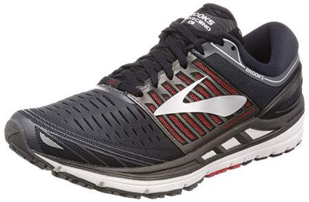 Brooks Men's Transcend 5 Running Shoe