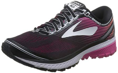 Brooks Women's Ghost 10 Running Sneakers