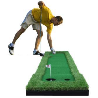 Emigvela Golf Putting Mat