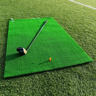FORB Academy Golf Practice Mat