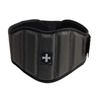 Harbinger Men's Firm Fit 7.5-Inch Contoured Weightlifting Belt