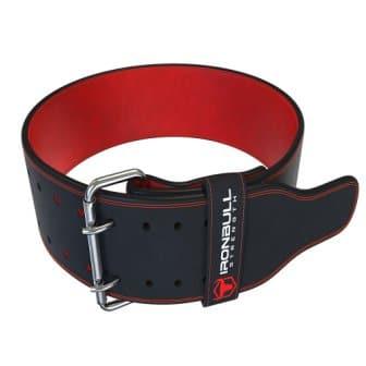 Iron Bull Sretngth Powerlifting BeltWeight Lifting Belt