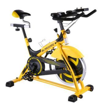 MaxKare Indoor Cycling Bike Trainer Spin Bike