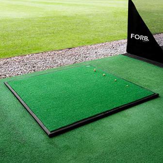 Net World Sports FORB Driving Range Golf Practice Mat