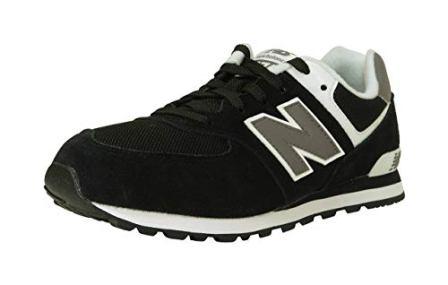 New Balance KL574 Grade Sneaker (Big Kid)