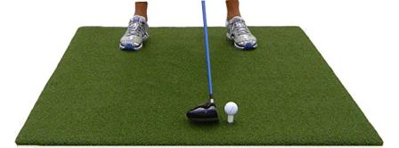 PGM4860 4′ x 5′ Emerald Par Golf Mat