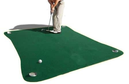 Putt-A-Bout Complete Putting System