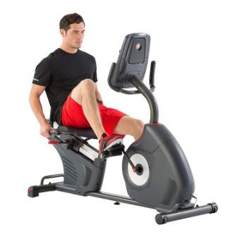 Schwinn 270 Recumbent Bike (Top Pick)