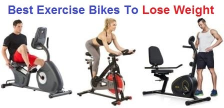 Top 15 Best Exercise Bikes To Lose Weight in 2020