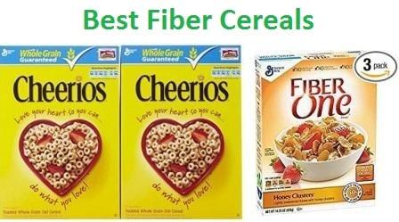 Top 15 Best Fiber Cereals in 2019