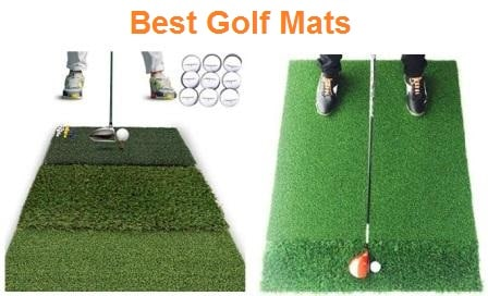 Top 15 Best Golf Mats in 2019