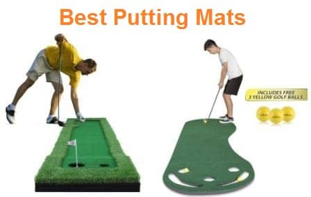 Top 15 Best Putting Mats in 2019